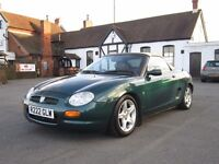 MG (Morris Garage) for sale in Solihull/B'ham