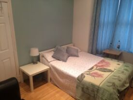 Furnished Double Bedrooms for rent