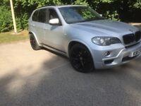 STUNNING BMW X5 M SPORT,, BEST AROUND