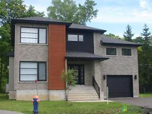 424 000$ - Maison 2 étages à vendre à Salaberry-De-Valleyfiel West Island Greater Montréal image 3