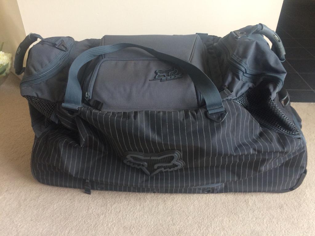 Fox motocross kit bag extra large
