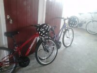 his and hers bikes age 9-14