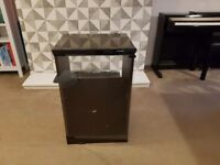 Pioneer Record Player Cabinet