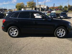 2011 Audi Q5 2.0 LT PREMIUM PLUS HEATED LEATHER FOG LIGHTS AWD Kitchener / Waterloo Kitchener Area image 7