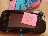 Nintendo Wii U Console 32gb Premium