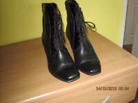 Boots Ladies Size Five and a Half