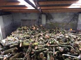 Hardwood- appletree