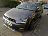 Volkswagen Polo 1.4 only 15k miles petrol manual full service history