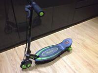 Razor E90 electric scooter