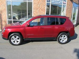 2014 Jeep Compass North 4x4 - From $65/week!