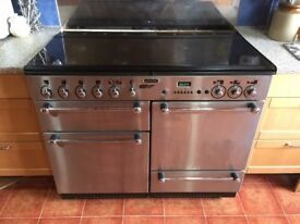 Leisure Range gas cooker (Leisure professional 110)