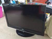 LG inch Full HD 1080p LCD £95