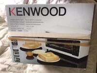 Kenwood compact electric oven like brand new