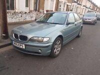 07830 444 127 BMW 320D SE AUTO * 330D 530D 530D AUDI TDI MERCEDES C220 CDI VW GOLF GTI CIVIC ASTRA