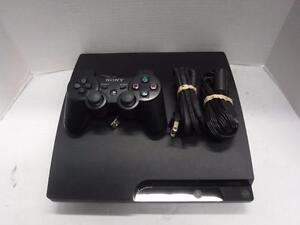 Play Station 3 For Sale. We Sell Used Consoles. 14623