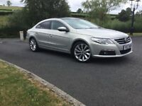 2008 VW Passat CC GT TDI. excellent condition with 76k miles only.