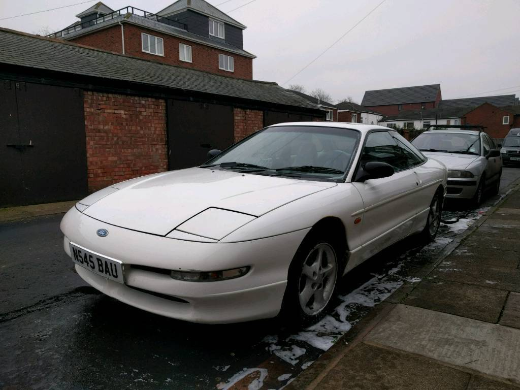 ford probe 2 5 v6 in cleethorpes lincolnshire gumtree. Black Bedroom Furniture Sets. Home Design Ideas