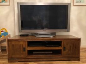 """46"""" Panasonic Plamsa 1080 Full HD 1080p TV with Freeview incl. Speakers"""