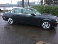 Nice jaguar s type