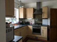 Kitchen for sale - including Neff appliances
