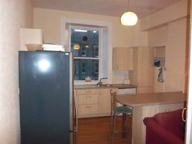 Spacious double room available for long term let. Available from 2/11