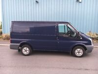 2011 FORD TRANSIT 85 T280 NO VAT TO PAY