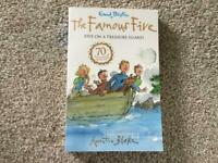 New Famous Five books