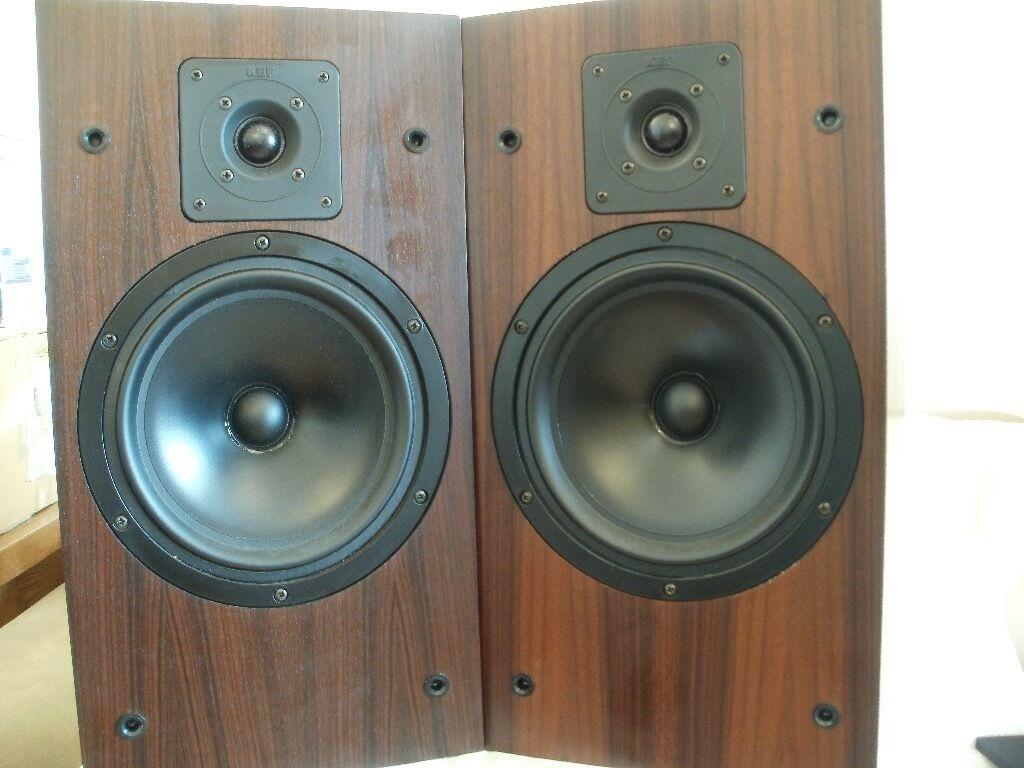 kef c series. kef c series speakers