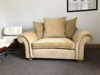 2 Seater Love Seat/Sofa