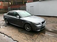 Bmw 525d msport remapped May Px