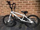 BMX bike 20 inch wheels