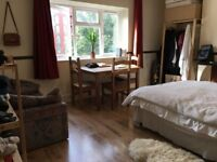 Large Sunny Room in Old St Sublet