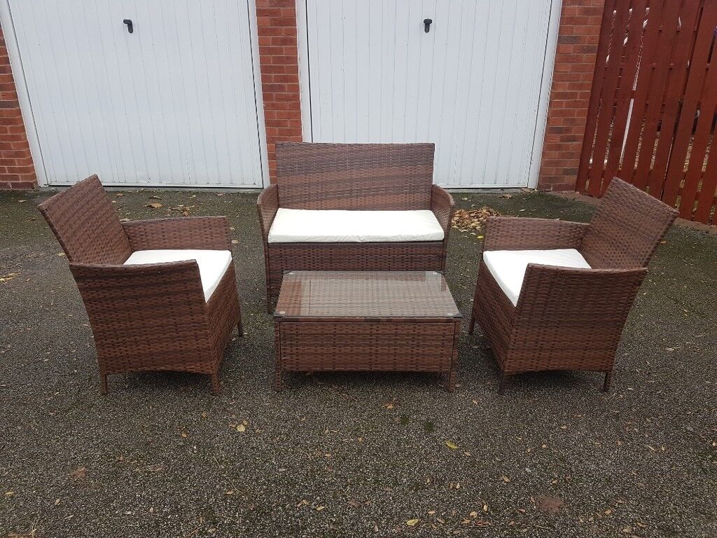 Garden Furniture Gumtree Leicester