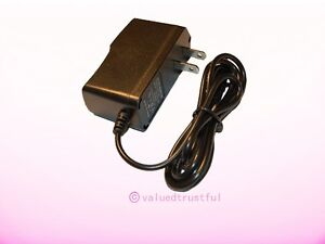 AC ADAPTER FOR Sylvania Mini Laptop Netbook SYNET07526 POWER CORD CHARGER SUPPLY
