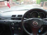Mazda 3 2004 600ono excellent condition