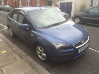 Ford Focus Zatec Climate Auto,2006 , 1.6 petrol , Automatic