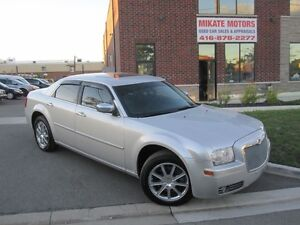 Loaded 2010 Chrysler 300 Touring AWD, Fully Certified & E-Tested