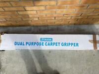Carpet grippers