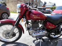 Royal Enfield Bullet Electra x in Excellent condition
