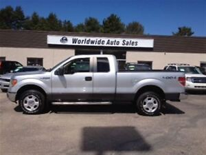 2010 Ford F-150 XLT,4X4, NICE TRUCK, CALL NOW!