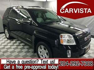 2012 GMC Terrain SLT-1 AWD -LEATHER/NO ACCIDENTS-