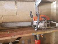 Chainsaw Spares or Repairs