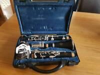 Buffet Crampon B12 a paris clarinet