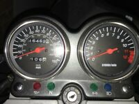 Suzuki GS 500F Mint Condition