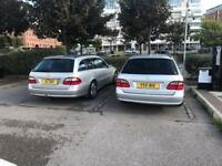 Matching private plates