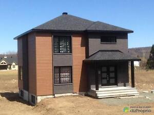 399 900$ - Maison 2 étages à vendre à Beauport