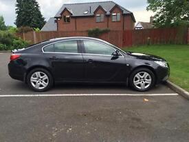 Vauxhall insignia 2.0 CDTI low milage FSH 2011