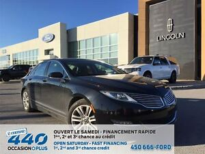 2014 Lincoln MKZ *GROUPE EQUIPEMENT RESERVE*