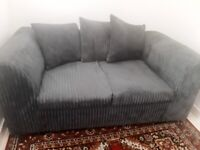 3- and 2-seater sofa