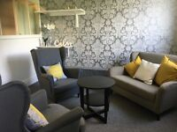 RIPPONDEN CONSULTING, THERAPY AND TREATMENT ROOMS AVAILABLE TO RENT 4/6 HOUR BLOCKS